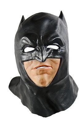 - Latex Batman Maske