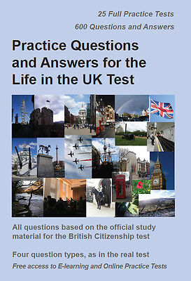 Our Practice Questions and Answers title for the Life in the UK Test