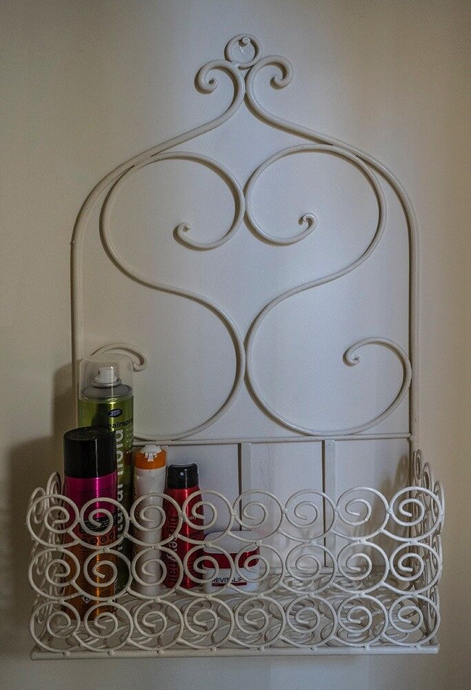 Bathroom Cloakroom French Style Tidy In Wetherby West