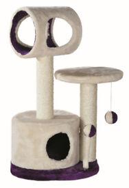Cat home cat scratcher cat activity centre cat bed