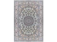 Persian carpet rug nain