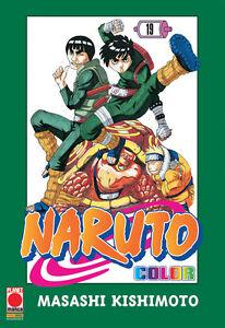 Fumetto-Planet-Manga-Naruto-Color-19-Nuovo