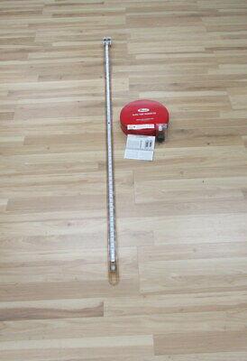 Dwyer S435 Slack Tube Manometer