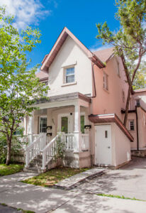 STEPS TO U OF O - ALL INCLUSIVE - 5 BEDROOMS & 2 BATHS - MAY