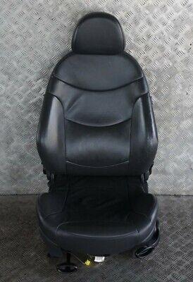 Grey Leather Colour Dye Restorer Mini Cooper S One D r50 r53 r55 Interiors Seats