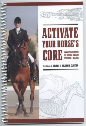 ACTIVATE YOUR HORSE