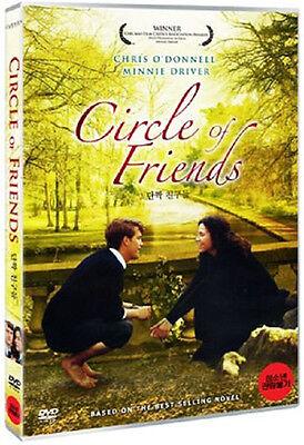 Circle Of Friends (1995) / Pat O