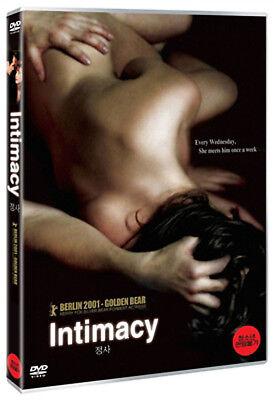 Intimacy (2001) / Patrice Chéreau / DVD, NEW