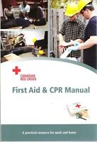 KCM & the Canadian Red Cross Workplace Standard First Aid Course