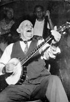 CLAWHAMMER BANJO *Cours de Banjo*American Early Country Styles
