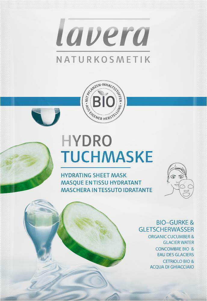 Lavera Hydro Tuchmaske 21g (23,76 EUR/100 g)
