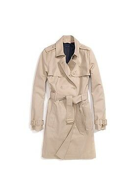 Tommy Hilfiger Women's Classic Trench