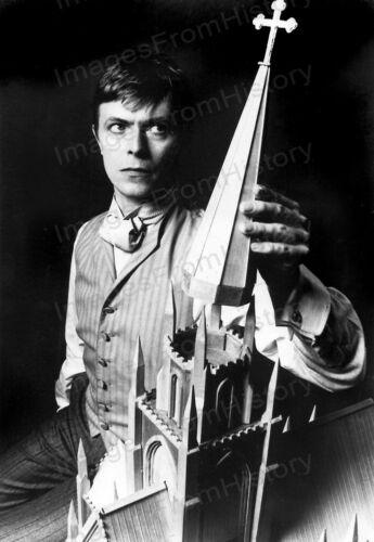 8x10 Print David Bowie The Elephant Man 1980 #DB80