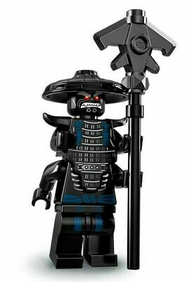 NEW LEGO NINJAGO MOVIE MINIFIGURES SERIES 71019 -  Garmadon