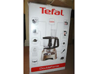 Tefal Pro Dual Force Food Processor