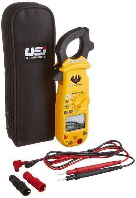 Uei Test Instruments Dl369 Digital Clamp-on Meter 1-pack