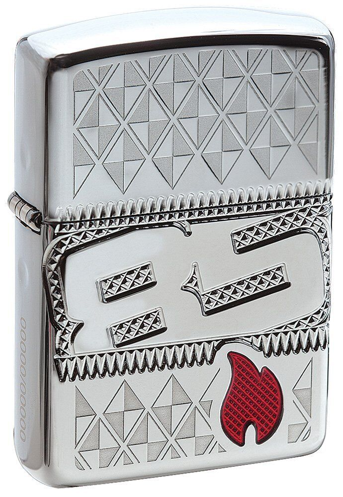 Zippo 29442 85th Anniversary 2017 Collectible Of The Year Ar