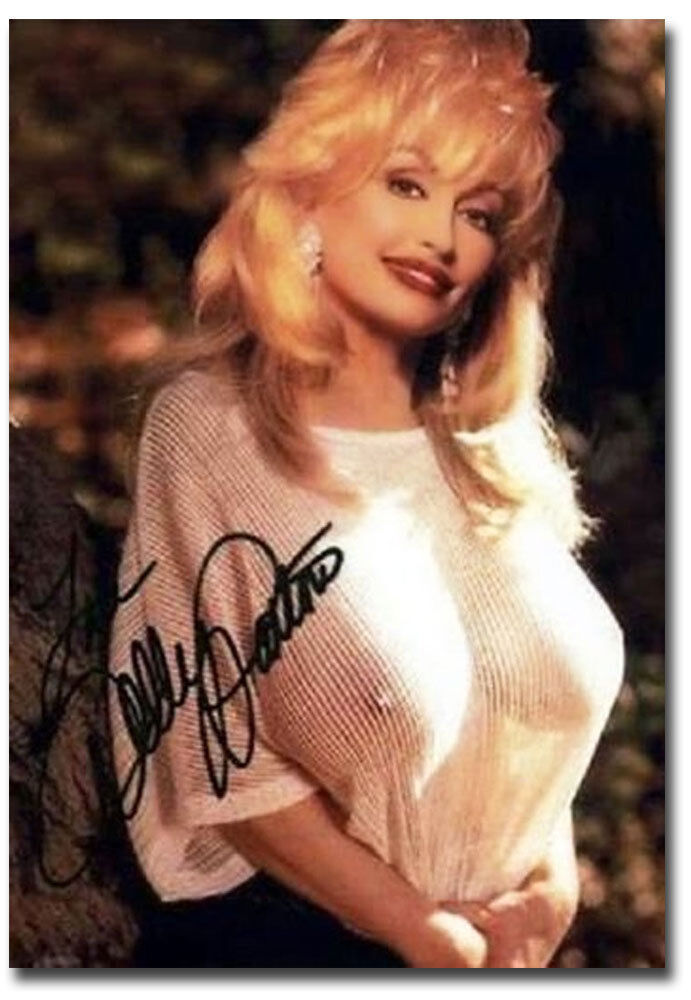 Pictures of dolly parton topless video 2