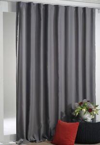verdunkelte vorh nge g nstig online kaufen bei ebay. Black Bedroom Furniture Sets. Home Design Ideas