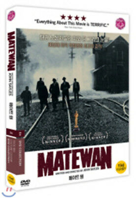 Matewan (1987) John Sayles / DVD, NEW