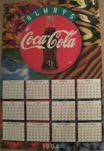 Coca-Cola Calendars Kitchener / Waterloo Kitchener Area image 6