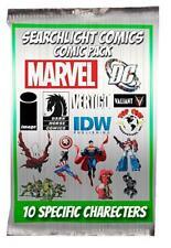 10 Avengers Comic Book Bundle