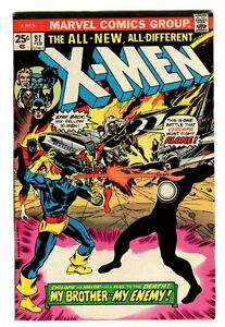 X-Men-97-CYCLOPS-VS-HAVOK-1976-Grade-VF-WH
