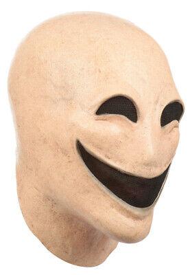 TA SPLENDERMAN Horror High-Quality Latex Deluxe Mask (Halloween Pasta)