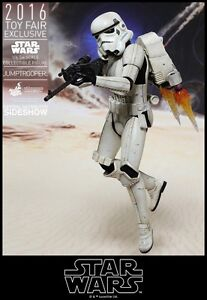 HOT TOYS STAR WARS JUMPTROOPER TOYFAIR EXCLUSIVES Sydney City Inner Sydney Preview