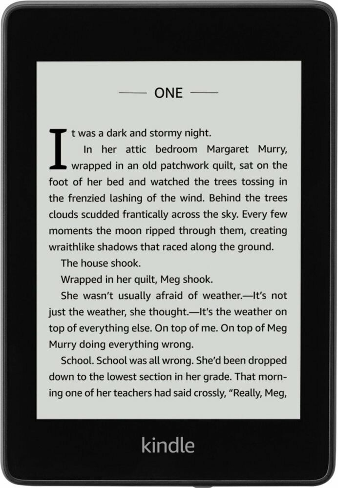 Kindle Paperwhite Newest Generation 8GB,32GB or Kindle Eread