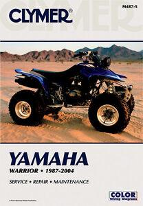 yfm 350 owners manual daily instruction manual guides u2022 rh testingwordpress co
