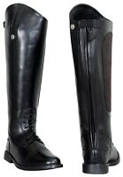 Riding boot ladies size 9-10