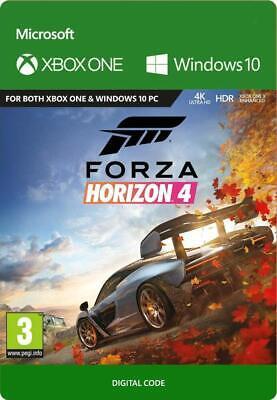 Forza Horizon 4 XBOX ONE SERIES X|S & PC | CD Key...