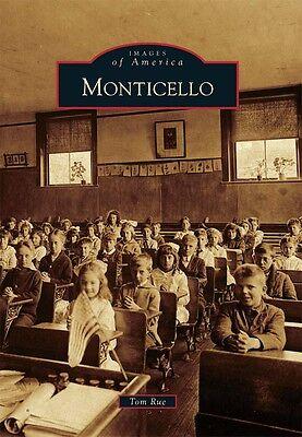 Monticello  Images Of America   Ny   Arcadia Publishing