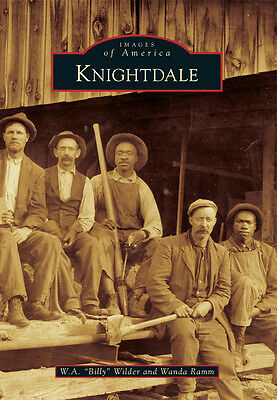 Knightdale [Images of America] [NC] [Arcadia (Knightdale Nc)