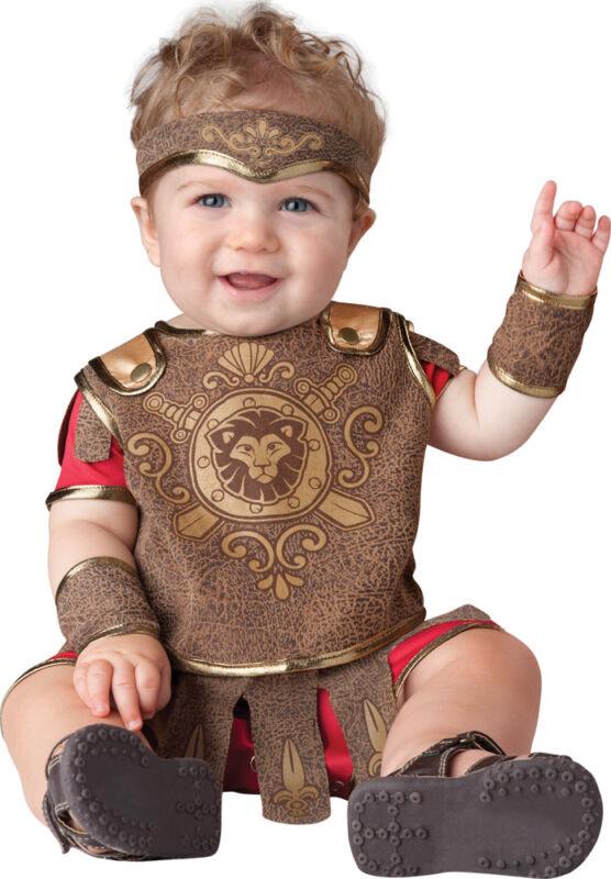 Infant Baby Gladiator Halloween Costume