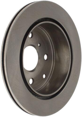Centric Parts 121.66000 C-Tek Standard Brake Rotor