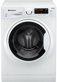 HOTPOINT Ultima RPD 8457 J UK/1 Washing brand new worth £420