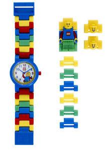 Lego-Amigos-Classic-Reloj-De-Ninos-08-8020189-Analogo
