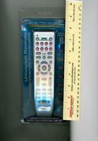ELECTROHOME UNIVERSAL REMOTE  ERC-100 BRAND NEW
