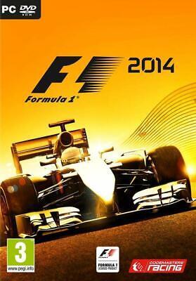 F1 2014 PS3 Codemasters Sony PlayStation 3 From Japan comprar usado  Enviando para Brazil