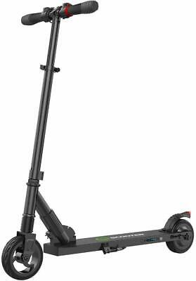 M MEGAWHEELS Scooter-Patinete electrico Adulto y niño, Ajustable la Altura,250W