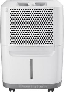 FRIGIDAIRE FAD301 QUALITY 30 PINT PREMIUM QUALITY DEHUMIDIFIER - WHY PAY BIG BOX STORE PRICES?