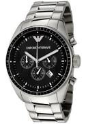 Mens Chronograph Watch