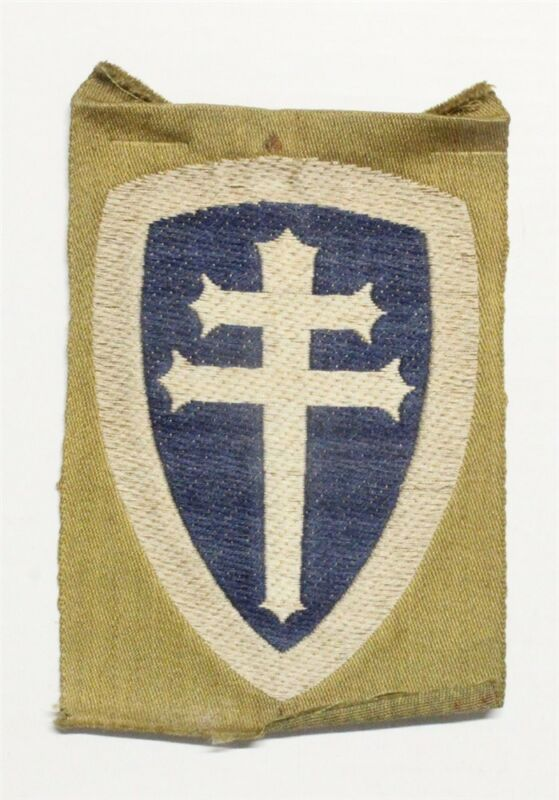 Army Patch: WWI 79th Division Liberty Loan