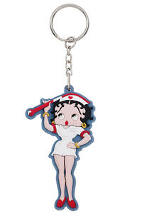 MEDICSTOX HEALTHCARE ACCESSORIES CHARACTER KEY TAGS GIFT ITEMS