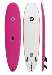 Gnaraloo Soft Board Surfboard $100 OFF R.R.P.