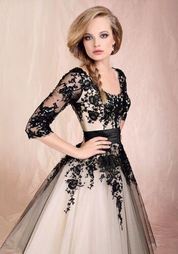 Weiß/Ivory Brautkleid Hochzeitskleid Zubehör Unterrock Brautschleier ...