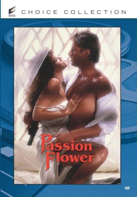 PASSION FLOWER (1986 Nicole Williamson) - Region Free DVD - Sealed
