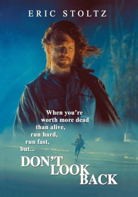 DON'T LOOK BACK (1996 Eric Stolz)  Region Free DVD - Sealed